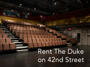 Rent The Duke on 42nd Street