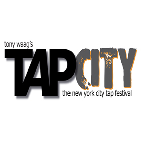 Title art for Tap City: Tap City Awards