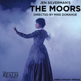 Title art for The Moors