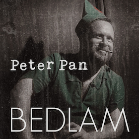 Bedlam Peter Pan